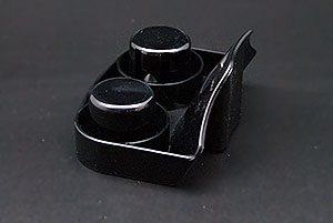 Lura accessory holder