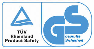 TUV Certification - German product certification service